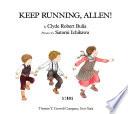 Keep Running, Allen!