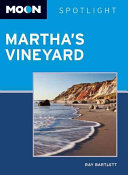Moon Spotlight Martha s Vineyard