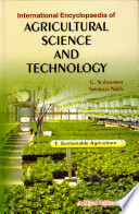 International Encyclopaedia Of Agricultural Science And Technology Livestock Production Book PDF