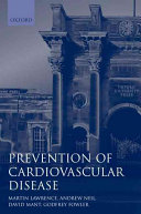 Prevention of Cardiovascular Disease Book