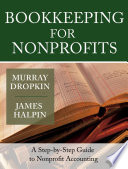 Bookkeeping for Nonprofits