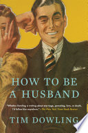 How to Be a Husband Book PDF
