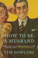 How to Be a Husband Pdf/ePub eBook