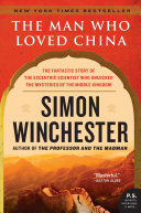 Pdf The Man Who Loved China