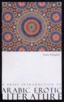 A Brief Introduction To Arabic Erotic Literature