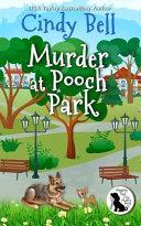 Murder at Pooch Park