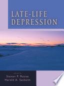 Late-Life Depression