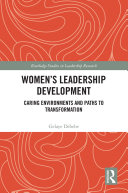 Women's Leadership Development [Pdf/ePub] eBook