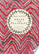 Pride and Prejudice  Vintage Classics Austen Series