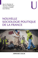Pdf Nouvelle sociologie politique de la France Telecharger