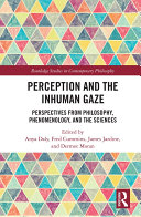 Perception and the Inhuman Gaze Pdf/ePub eBook