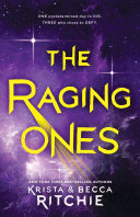 The Raging Ones Pdf/ePub eBook