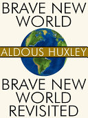 Brave New World and Brave New World Revisited Pdf/ePub eBook