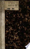 Verzeichnis der von Johann Samuel Ersch u. mehreren Anderen nachgelassenen Bibliotheken, Bücher aus allen Wissenschaften enthaltend (etc.)