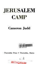 Jerusalem Camp