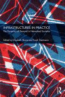 Infrastructures in Practice