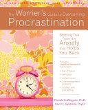Pdf The Worrier's Guide to Overcoming Procrastination