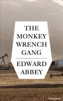 The Monkey Wrench Gang [Pdf/ePub] eBook