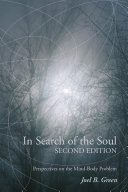 In Search of the Soul  Second Edition