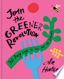Join the Greener Revolution Book PDF