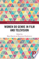 Women Do Genre in Film and Television Book PDF