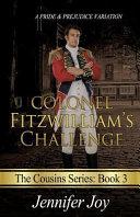 Colonel Fitzwilliam's Challenge