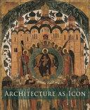 Architecture as Icon