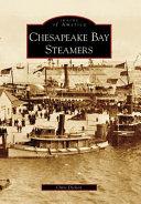 Chesapeake Bay Steamers