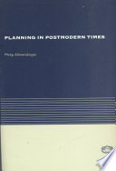 Planning in Postmodern Times