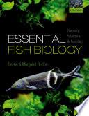 Essential Fish Biology Book