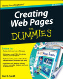 Creating Web Pages For Dummies