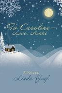 Pdf To Caroline—Love, Auntie Telecharger