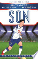 Son Heung min  Ultimate Football Heroes    Collect Them All