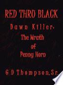 Red thru Black