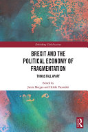 Brexit and the Political Economy of Fragmentation Pdf