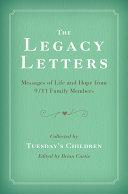 The Legacy Letters Pdf/ePub eBook