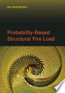 Probability Based Structural Fire Load Book PDF