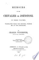 Memoirs  tr  by C  Winchester
