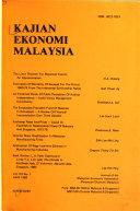 Kajian Ekonomi Malaysia