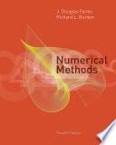 Numerical Methods, 4th