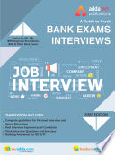 A Guide To Crack Bank Exams Interviews E Books