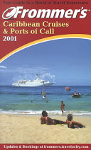 Pdf Frommer's Caribbean Cruises and Ports of Call 2001