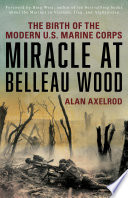 Miracle at Belleau Wood Book
