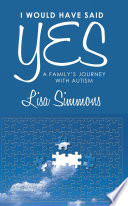 I Would Have Said Yes Book PDF