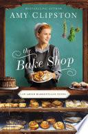 The Bake Shop Book
