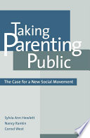 Taking Parenting Public