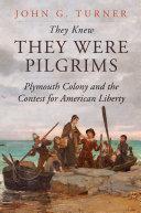 They Knew They Were Pilgrims Pdf/ePub eBook
