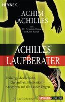 Achilles' Laufberater
