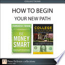 How to Begin Your New Path  Collection  Book