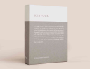 Kinfolk Notecards   The Hygge Edition